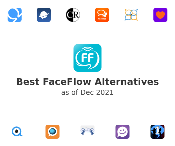 Best FaceFlow Alternatives