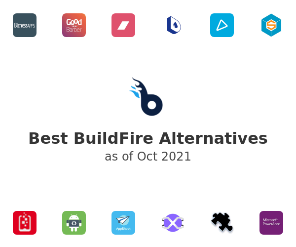 Best BuildFire Alternatives