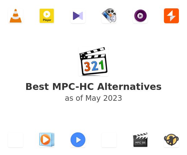 Best MPC-HC Alternatives