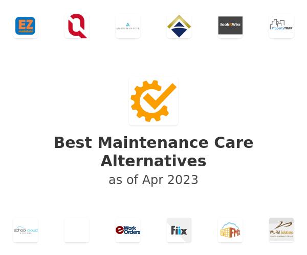 Best Maintenance Care Alternatives