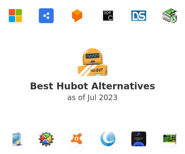 Best Hubot Alternatives