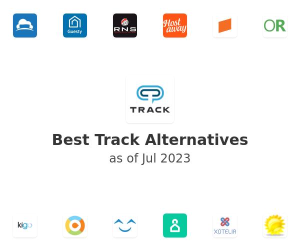 Best Track Alternatives