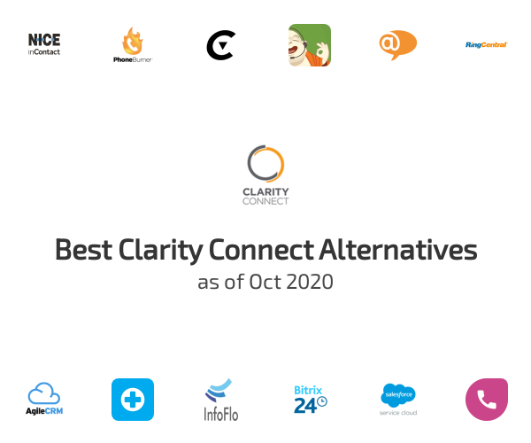 Best Clarity Connect Alternatives