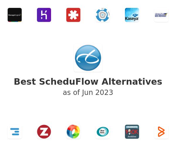 Best ScheduFlow Alternatives