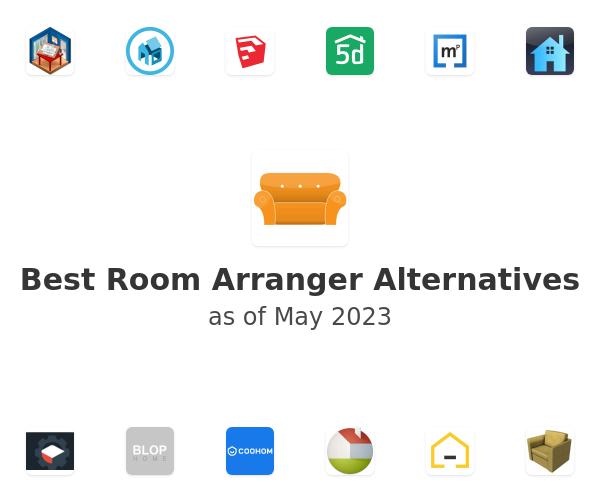 Best Room Arranger Alternatives