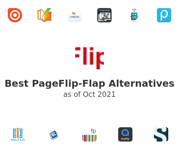 Best PageFlip-Flap Alternatives