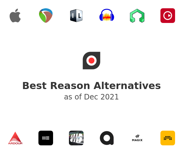 Best Reason Alternatives