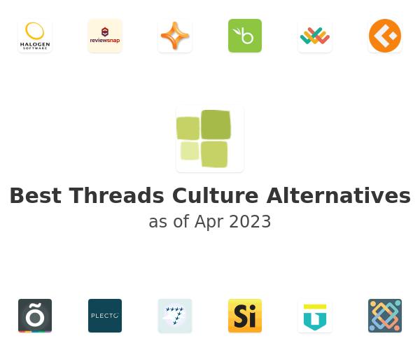 Best Threads Culture Alternatives