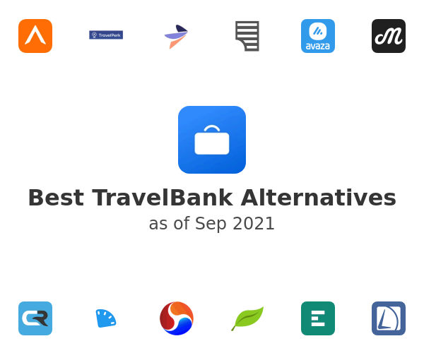 Best TravelBank Alternatives