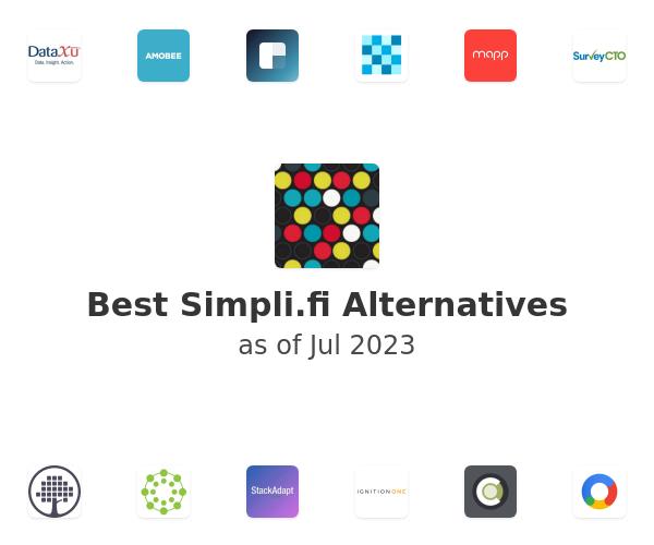 Best Simpli.fi Alternatives