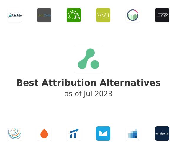 Best Attribution Alternatives