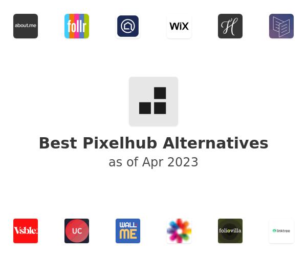 Best Pixelhub Alternatives