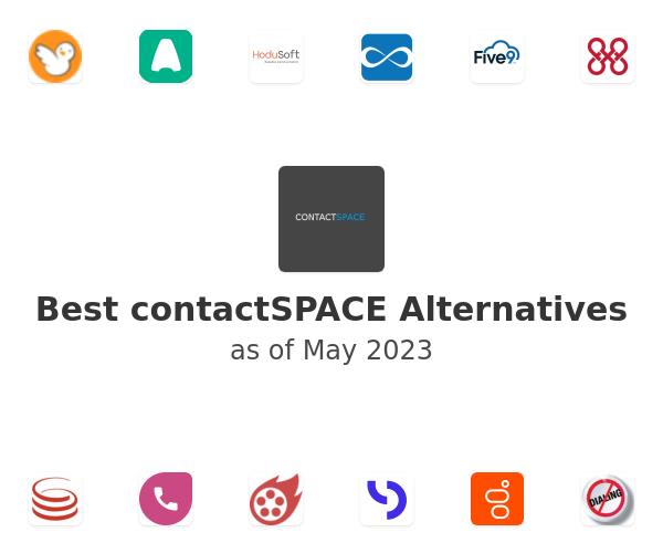 Best contactSPACE Alternatives