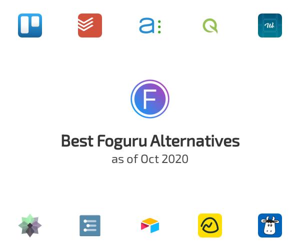 Best Foguru Alternatives