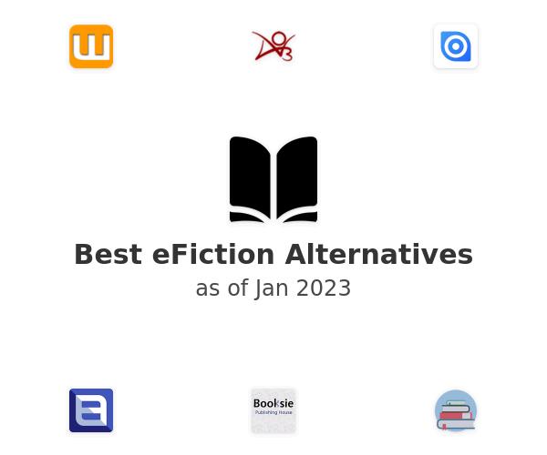 Best eFiction Alternatives
