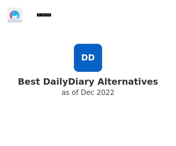 Best DailyDiary Alternatives