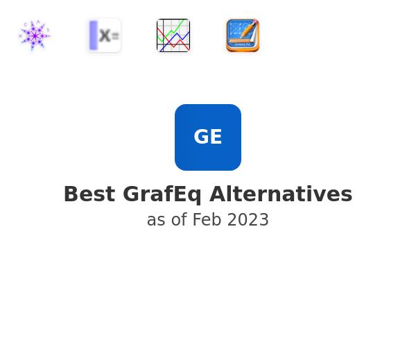 Best GrafEq Alternatives