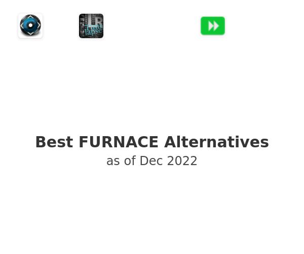 Best FURNACE Alternatives
