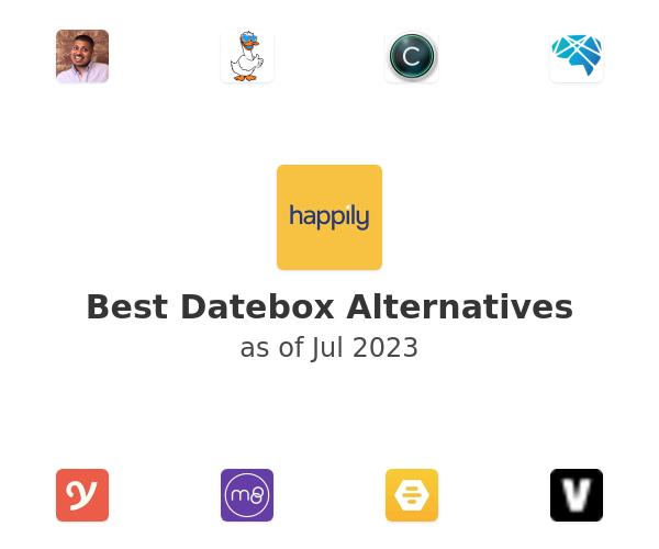 Best Datebox Alternatives
