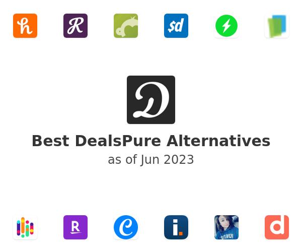 Best DealsPure Alternatives
