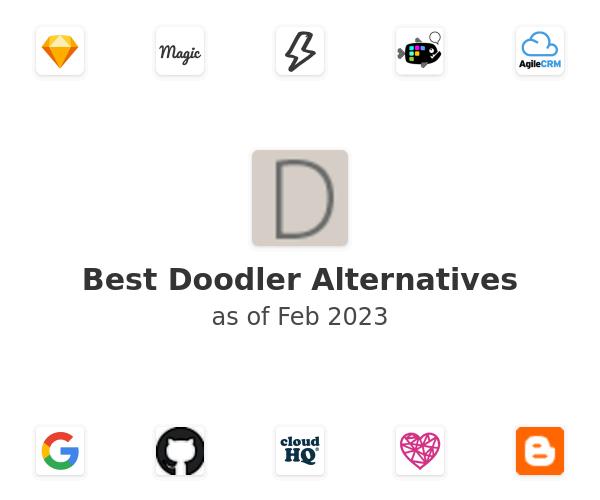 Best Doodler Alternatives