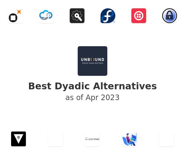 Best Dyadic Alternatives