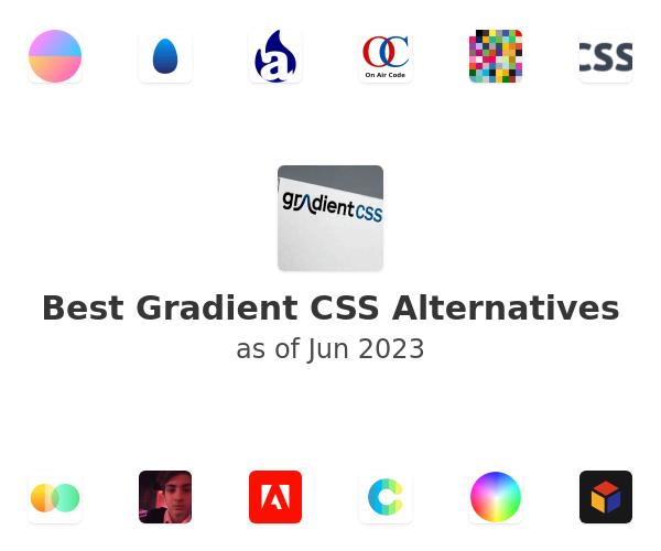 Best Gradient CSS Alternatives