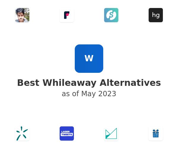 Best Whileaway Alternatives