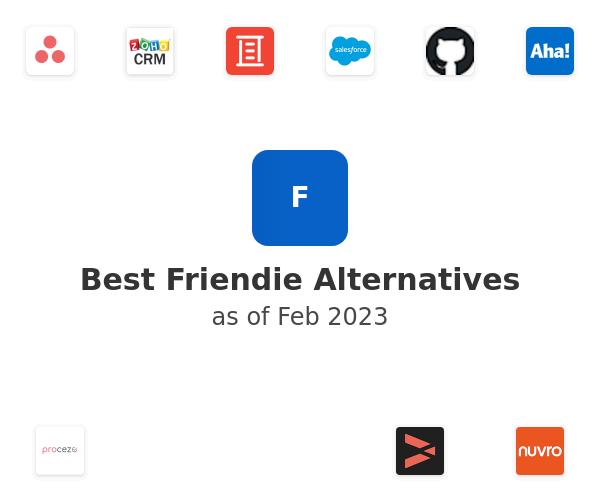 Best Friendie Alternatives