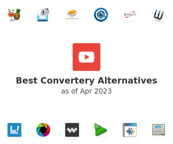 Best Convertery Alternatives