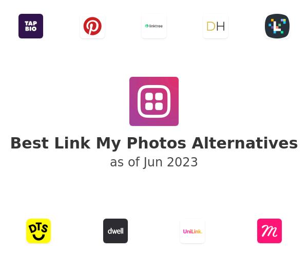 Best Link My Photos Alternatives