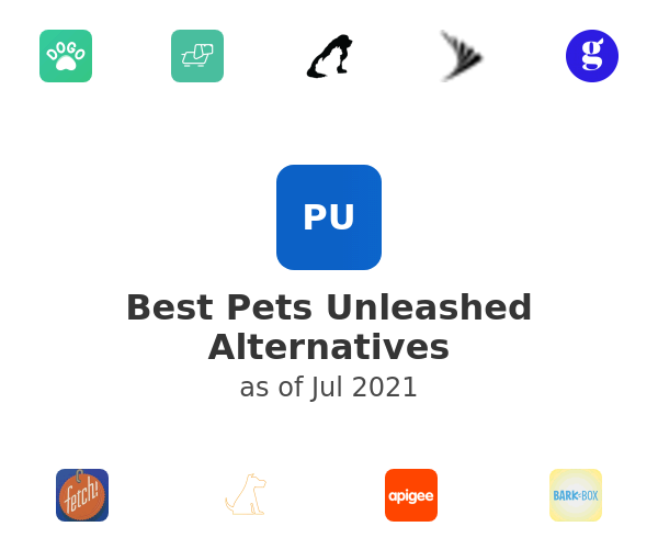 Best Pets Unleashed Alternatives