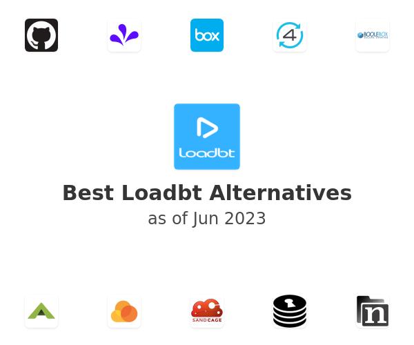 Best Loadbt Alternatives