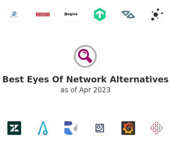 Best Eyes Of Network Alternatives