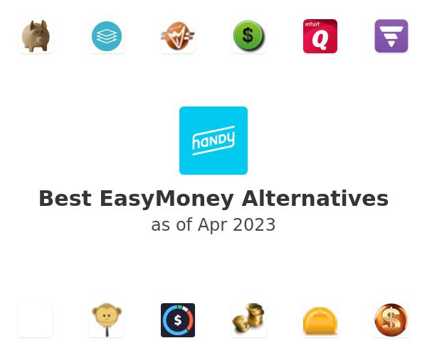 Best EasyMoney Alternatives