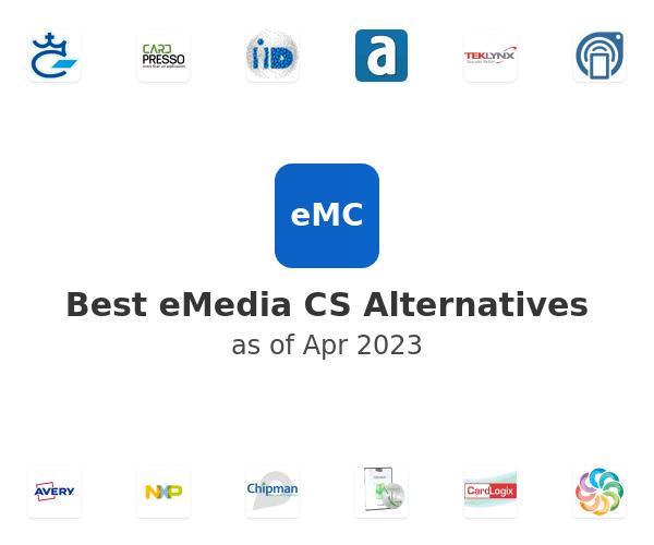 Best eMedia CS Alternatives