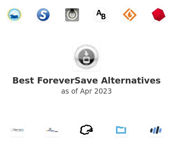 Best ForeverSave Alternatives