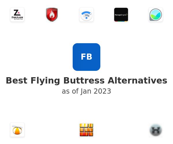 Best Flying Buttress Alternatives
