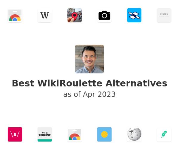 Best WikiRoulette Alternatives