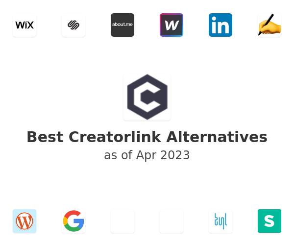 Best Creatorlink Alternatives