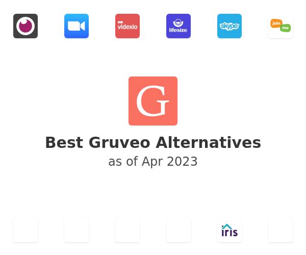 Best Gruveo Alternatives
