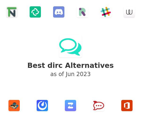 Best dirc Alternatives