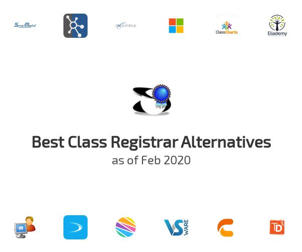 Best Class Registrar Alternatives