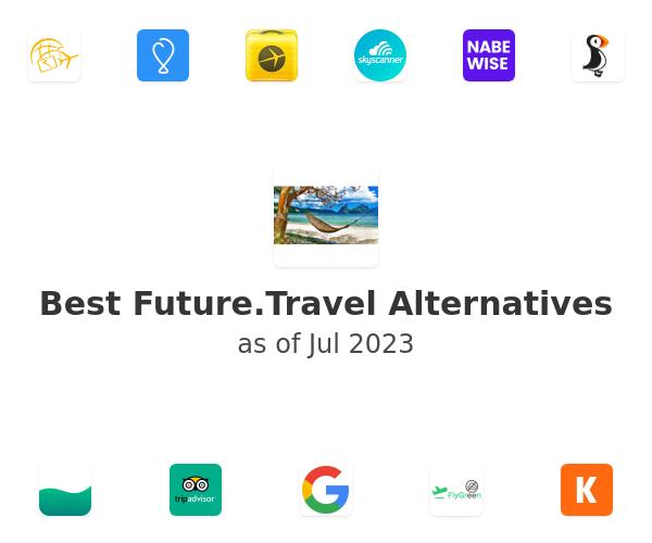 Best Future.Travel Alternatives