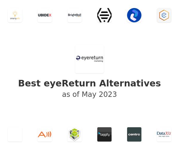 Best eyeReturn Alternatives