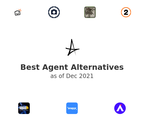Best Agent Alternatives