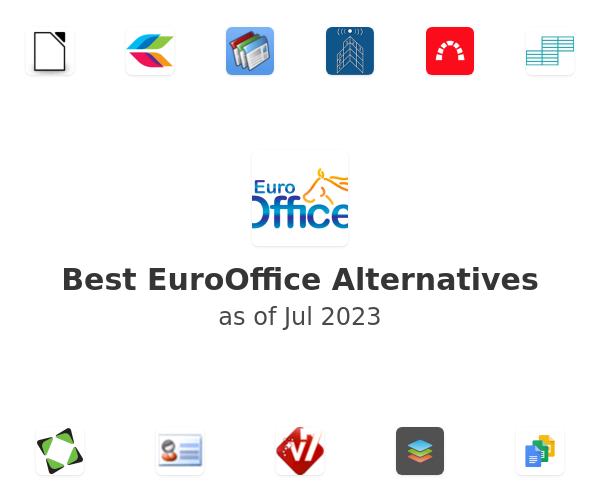 Best EuroOffice Alternatives