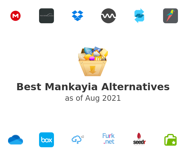 Best Mankayia Alternatives