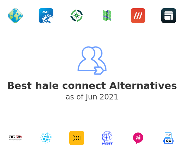 Best hale connect Alternatives