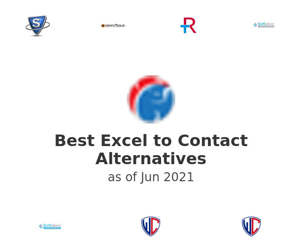 Best Excel to Contact Alternatives